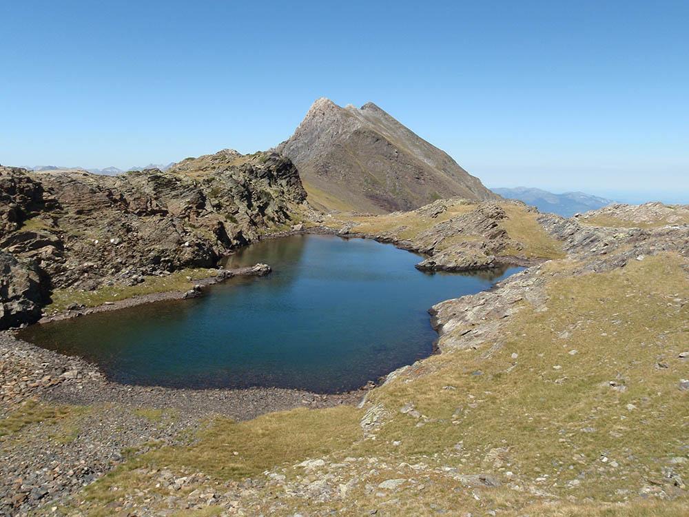 lac de Miares