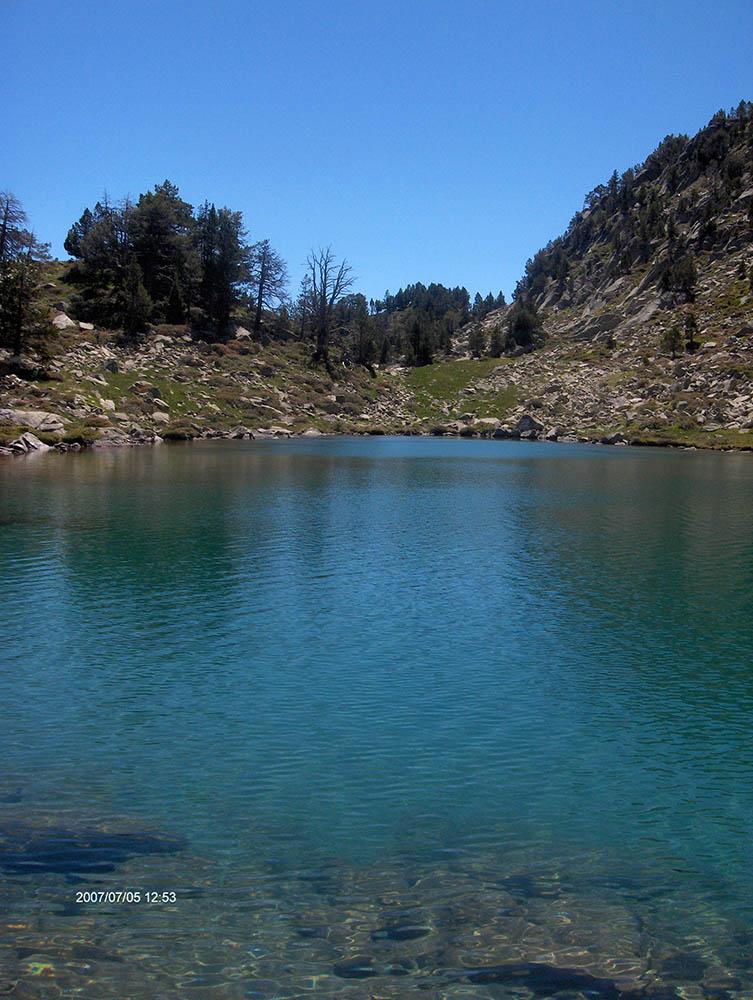 Lac des Guits