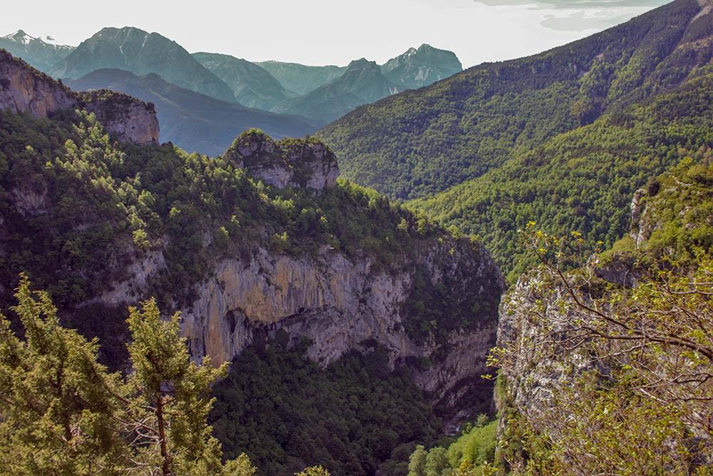 paysage d'Espagne